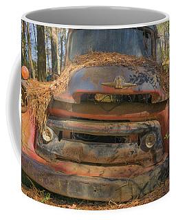 H I Truck Coffee Mug