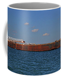 H. Lee White 1 Coffee Mug
