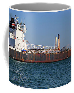 H. Lee White Coffee Mug