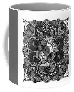 H2H Coffee Mug