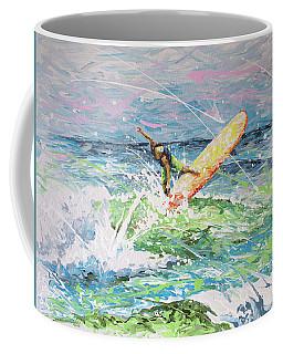 H2ooh Coffee Mug