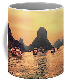 Ha Long Bay Cruises  Coffee Mug