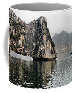 Ha Long Bay IIi Coffee Mug