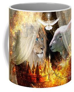 Ha-shilush Ha-kadosh  Coffee Mug