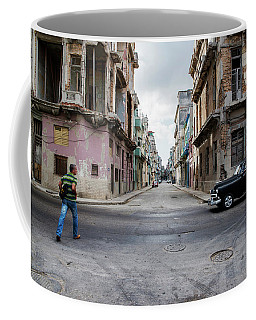 Habana Vieja Horizon Coffee Mug
