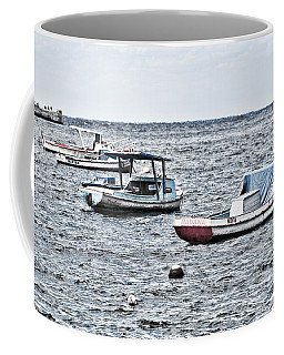 Habana Ocean Ride Coffee Mug
