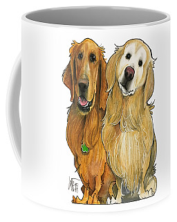 Haberland 7-1317 Coffee Mug