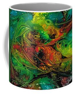 Habitat Paradigm Coffee Mug