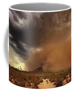 Haboob Is Coming Coffee Mug