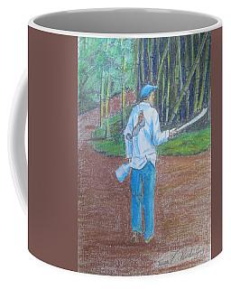 Hacia La Finca Coffee Mug