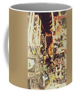 Hack Attack Coffee Mug