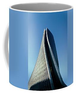 Hadid Tower, Milan, Italy Coffee Mug