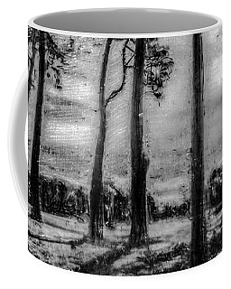 Hagley Park Treescape Coffee Mug