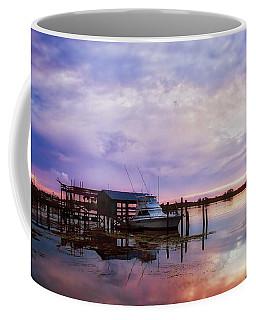 Hagley's Landing Coffee Mug