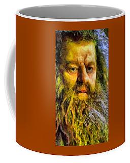Hagrid Coffee Mug
