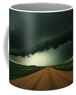 Hail Shaft Coffee Mug
