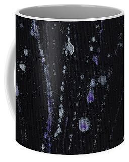 Hail Sleet Snow Coffee Mug
