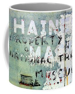 Haines Property Coffee Mug