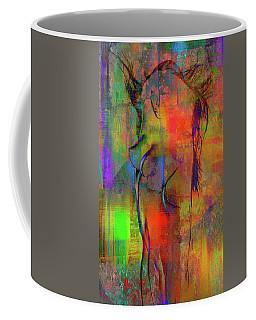 Hair Force Coffee Mug