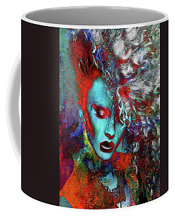 Hair Force One Coffee Mug