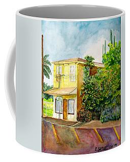 Hairbenders Of Paia Coffee Mug