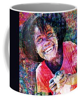 Haitian Daughter Coffee Mug