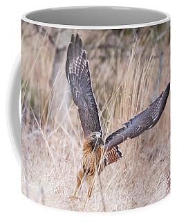 Hal Picking Up Dinner Coffee Mug