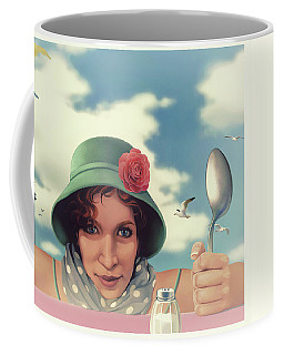 Halcyon Days Coffee Mug