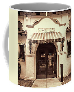Coffee Mug featuring the photograph Hale by Stephen Stookey