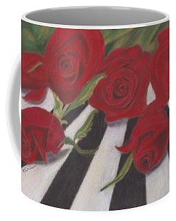 Half Dozen Red Coffee Mug