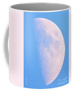 Half Moon Coffee Mug