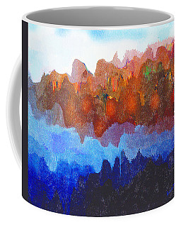 Haliburton Highlands Coffee Mug
