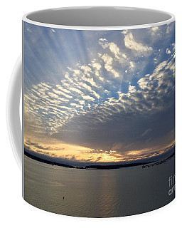 Hallelujah Sunrise Coffee Mug