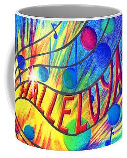 Halleluyah Coffee Mug