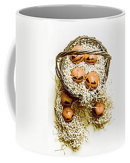 Halloween Food Decoration Coffee Mug