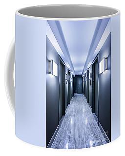 Halls Of Mystery Coffee Mug