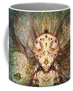 Hallucina-jim Coffee Mug