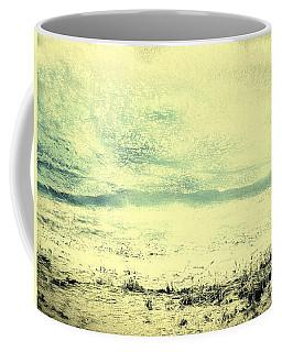 Hallucination On A Beach Coffee Mug