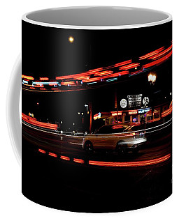 Hamburger Heaven Coffee Mug