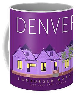 Hamburger Mary's Coffee Mug