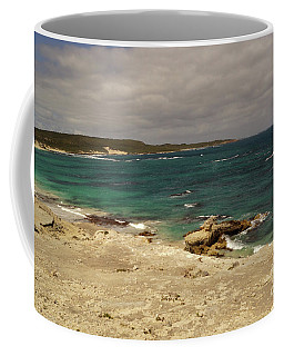 Hamelin Bay I Coffee Mug
