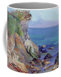 Hamilton Cove Catalina Island Coffee Mug