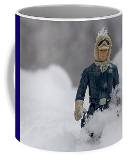 Han Solo Snowbound Coffee Mug