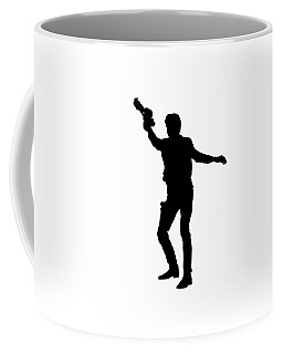 Han Solo Star Wars Tee Coffee Mug