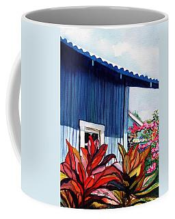 Hanapepe Town Coffee Mug