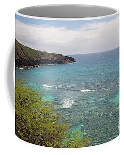 Hanauma Bay 2 Coffee Mug