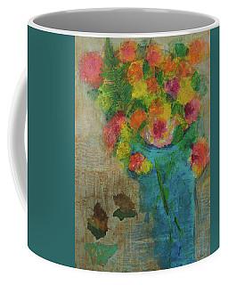 Hand Picked Coffee Mug