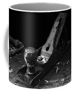 Coffee Mug featuring the photograph Hand Tools  by Richard Rizzo