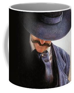 Handlebar Coffee Mug