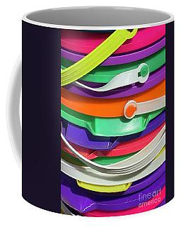 Handles Coffee Mug